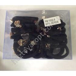 Ш855 Резинки для волос