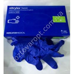 Ш868 Медицинские перчатки
