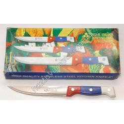 Ш107 Нож полосатый + пилка