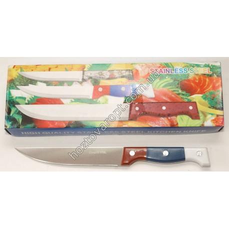 Ш108 Нож полосатый + пилка