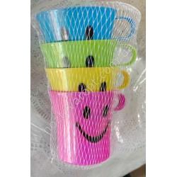 Ш958 Чашки пластмассовые