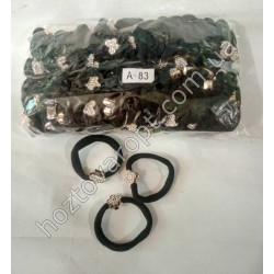 Ш1093 Резинки для волос