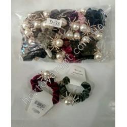Ш1094 Резинки для волос