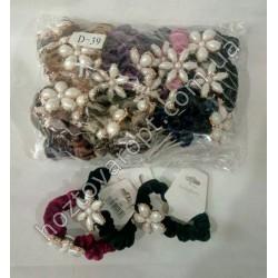 Ш1095 Резинки для волос