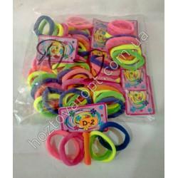 Ш1100 Разноцветные резинки
