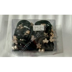 Ш1101 Резинки для волос