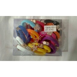 Ш1102 Резинки для волос