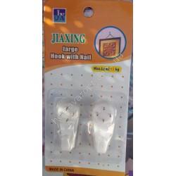 Ш1226 Пластиковый крючок для рамы