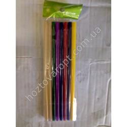 Ш1320 Клей пистолетный силиконовый цветной тонкий