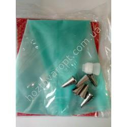 Ш1409 Кондитерский мешок силиконовый большой