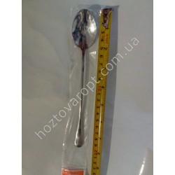 Ш1436 Ложка чайная с длинной ручкой