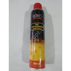 Ш1683 Газ для заправки зажигалок (300 мл)
