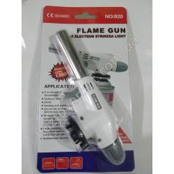 Ш1686 Пистолет для газовых баллонов (№920)