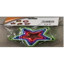 Ш1768 Набор форм для печенья