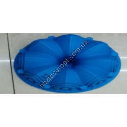 Ш1822 Форма силиконовая 21.5*8.5 см