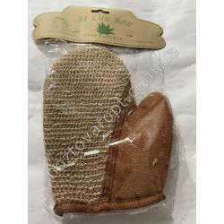 Ш1863 Мочалка рукавичка