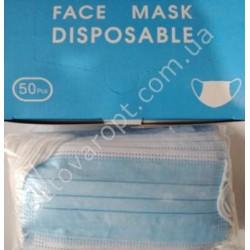 Ш1898 Медицинский маски