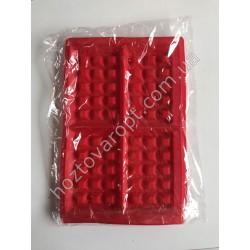 Ш2080 Формы для вафель 18,5*29 см