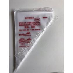 Ш2083 Мешок кондитерский одноразовый L (100 шт)