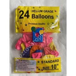 Ш2126 Надувные шарики