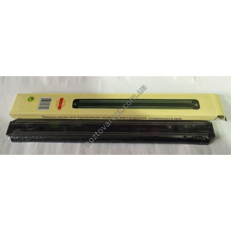 Ш495 Магнит для ножей 38 см