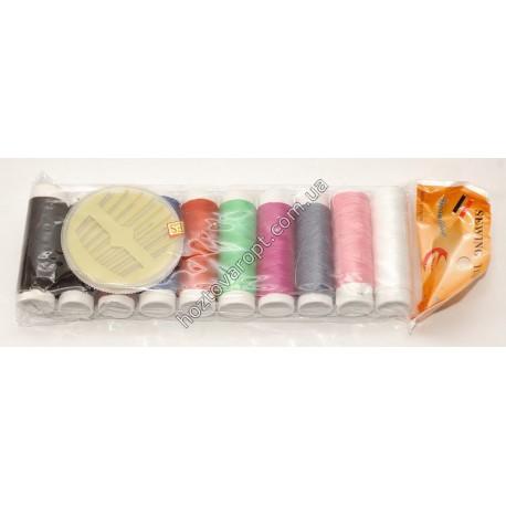 Ш63 Швейный набор цветных ниток