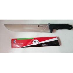 """Ш687 Кухонный нож """"11"""""""