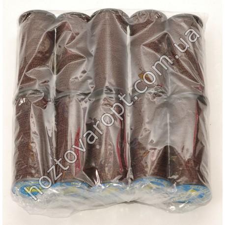 Ш85 Набор капроновых коричневых ниток