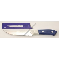 "Ш99 Нож синий 6"""