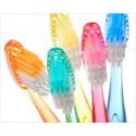 Зубные щётки